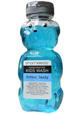 Shameless Soap Co Cotton Candy Bubble Bear