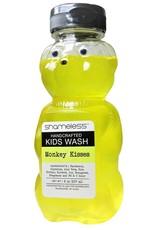 Shameless Soap Co Monkey Kisses Bubble Bear