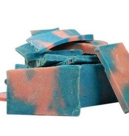 Shameless Soap Co Cotton Candy Soap