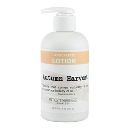 Autumn Harvest Lotion