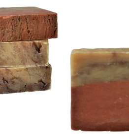Shameless Soap Co Autumn Harvest Soap