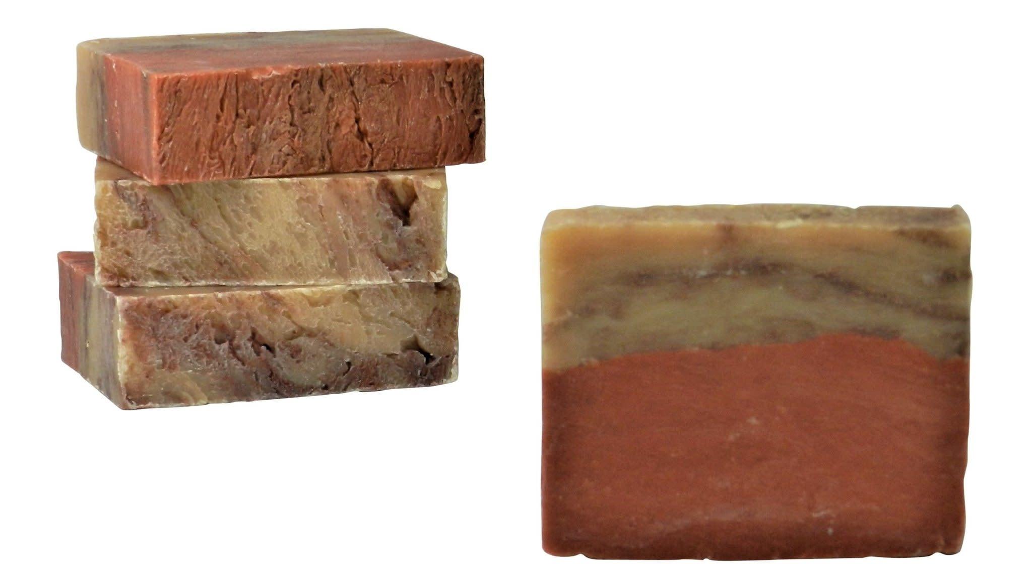 Shameless Soap Co Autumn Harvest Soap