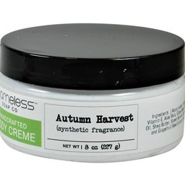 Autumn Harvest Body Creme