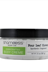 Four Leaf Clover Body Creme