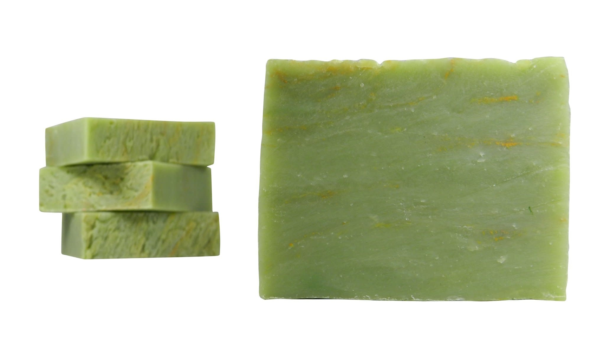 Four Leaf Clover Soap