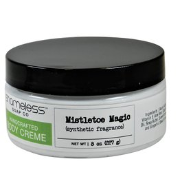 Mistletoe Magic Body Creme
