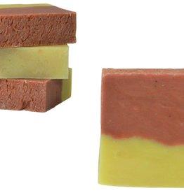 Shameless Soap Co Cranberry Relish Soap