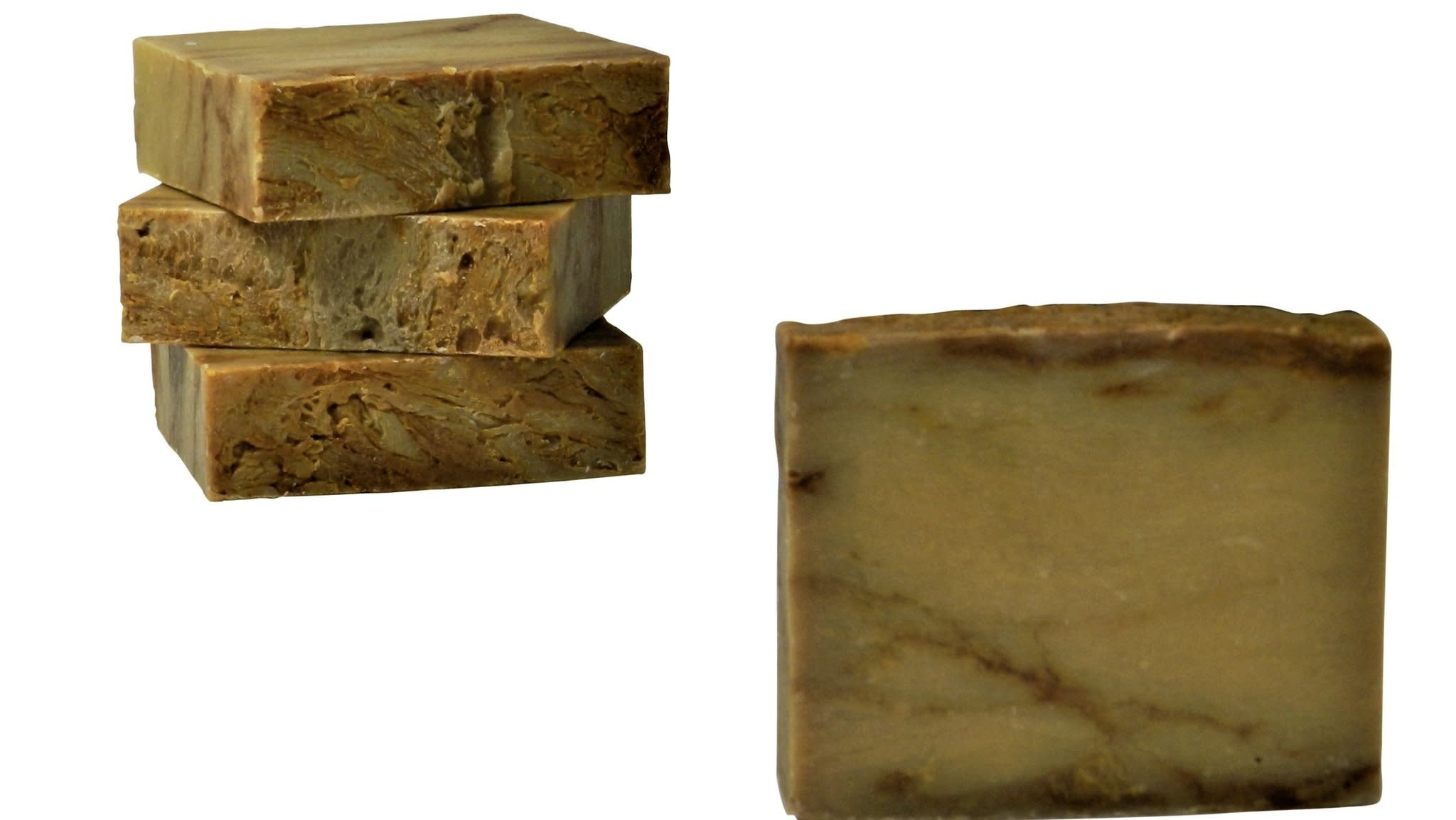Shameless Soap Co Pumpkin Crunch Soap