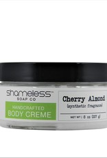 Cherry Almond Body Creme