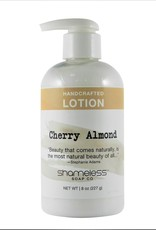 Shameless Soap Co Cherry Almond Lotion