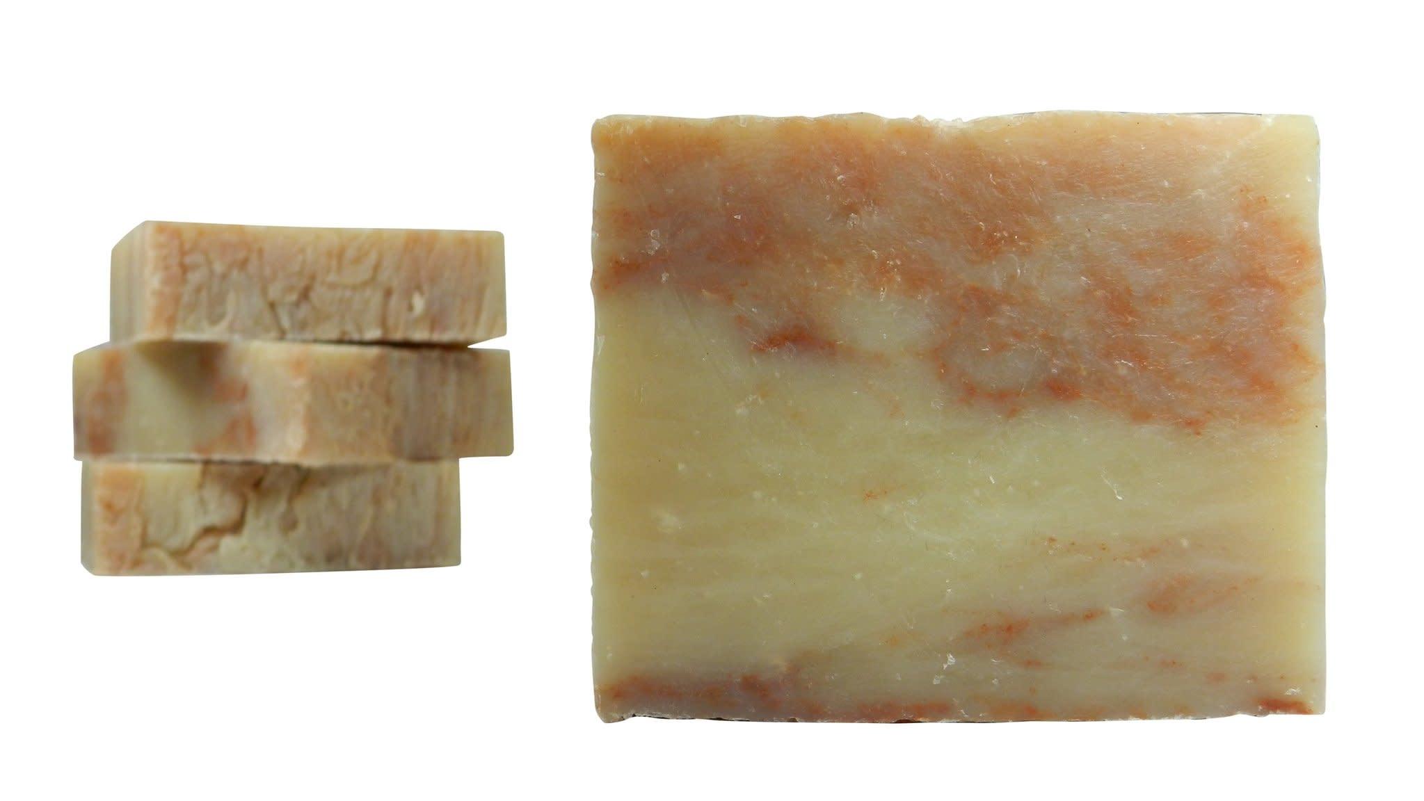 Shameless Soap Co Cherry Almond Soap