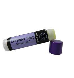 Lavender Hemp Lip Balm