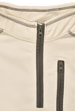 1/4 Zip Mini Grid