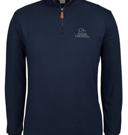 Ducks Unlimited 1/4 Zip Brady