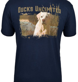 Ducks Unlimited A Promising Day Duet Tee SS
