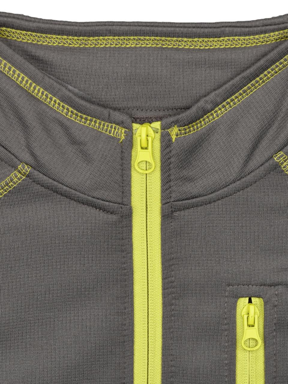 Ducks Unlimited 1/4 Zip Mini-Grid