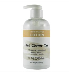 Red Clover Tea Lotion