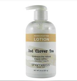 Shameless Soap Co Red Clover Tea Lotion