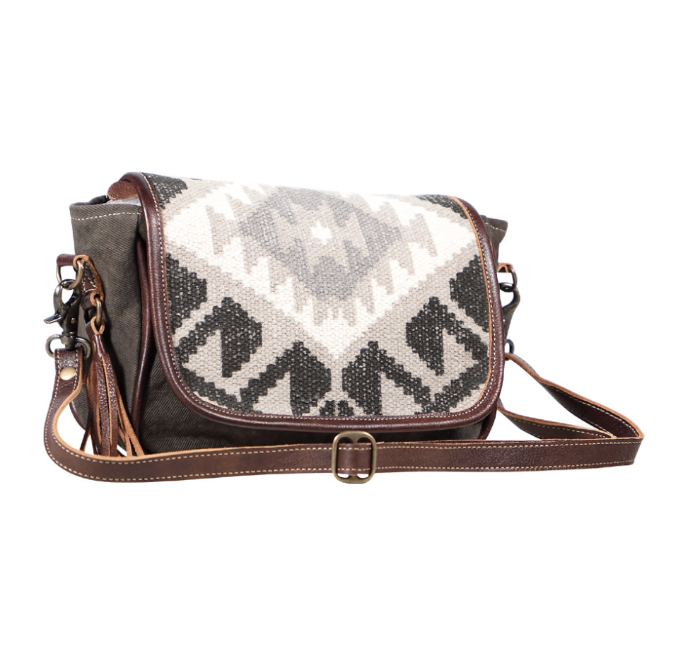 Myra Bag Poise Small & Crossbody Bag