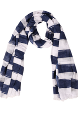 Myra Bag Classy Stripe Scarf