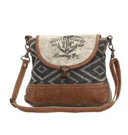 North Coast Anchor Cross Body