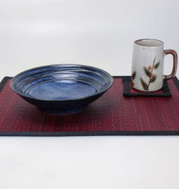 Baskets of Cambodia Tatami Place Mat Set of 2