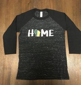 HOME 3/4 Sleeve