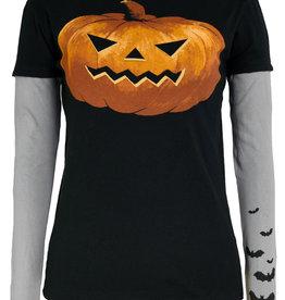 Pumpkin Bat 3