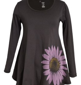 Coneflower LS Tunic