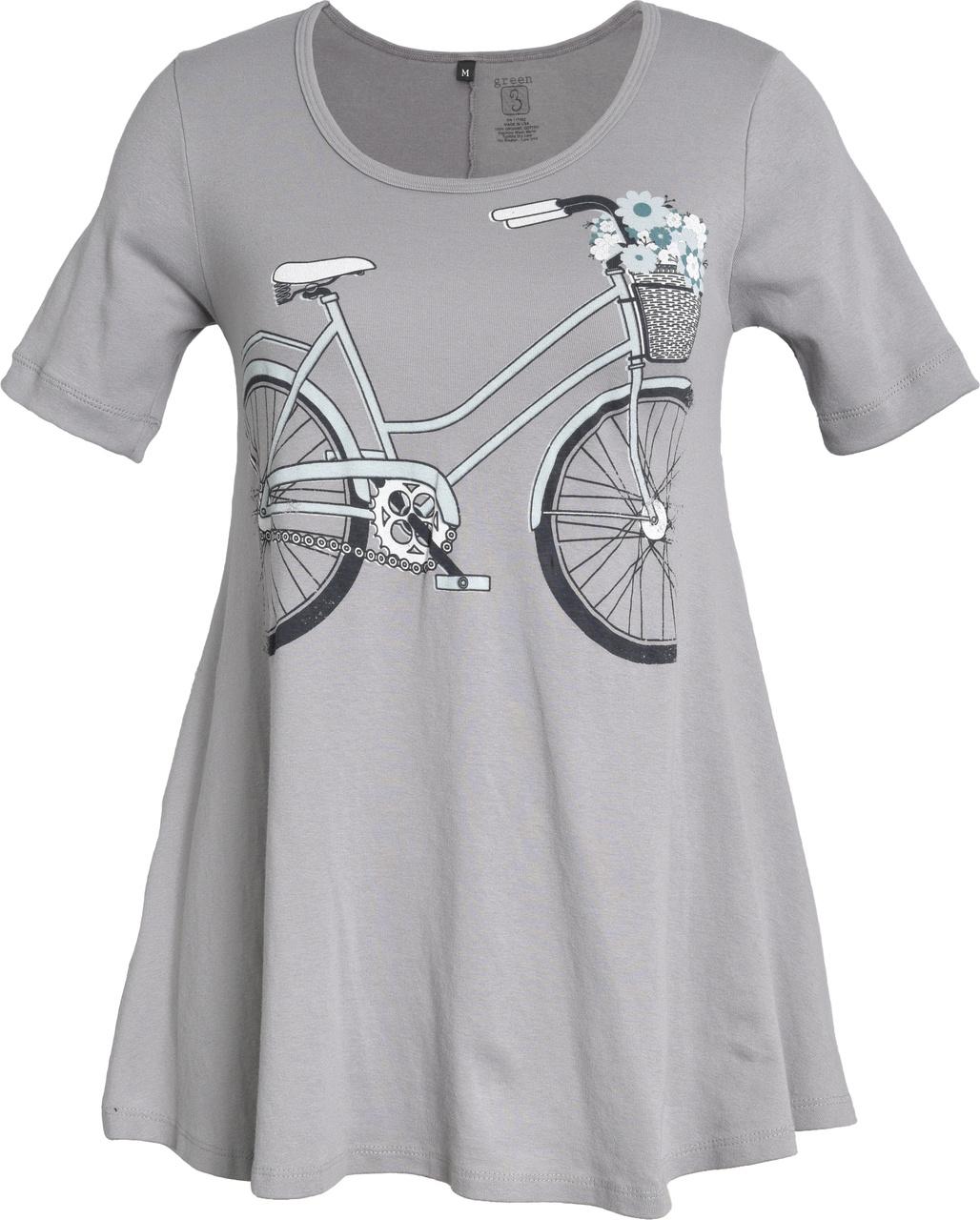 Bicycle SS Tunic