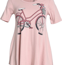 Bicycle SS Tunic