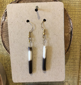 Ziggywear Quill Dangle Earrings