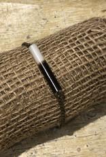Ziggywear Ball Chain Quill Bracelet
