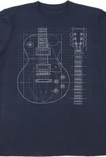 Green 3 Apparel Guitar