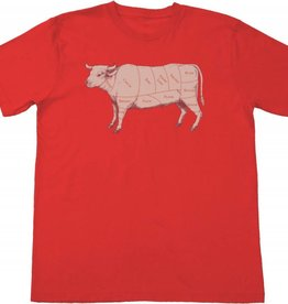 Green 3 Apparel Butcher Cuts