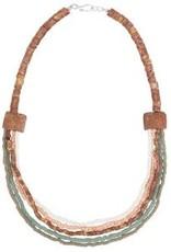 TS Sedona Stone Necklace
