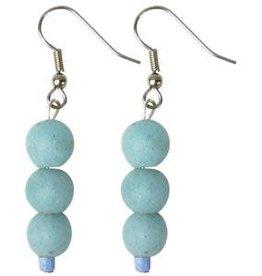 Global Mamas TS Pearls Earrings