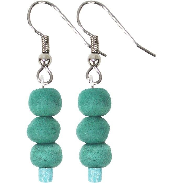 Global Mamas TS Pearls Earrings