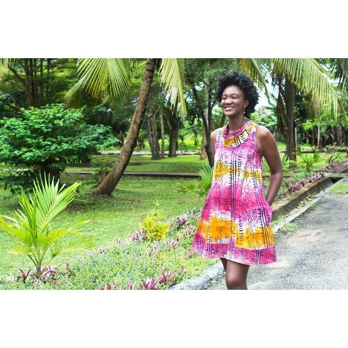 Global Mamas TS Eli Dress