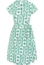 Global Mamas Wrap Dress