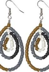 Global Mamas TS Azonto Earrings
