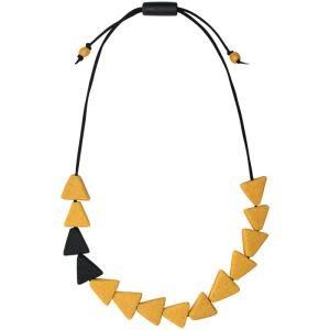 Global Mamas TS Fast Forward Necklace