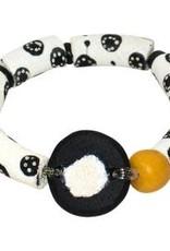 Global Mamas TS Left of Center Bracelet