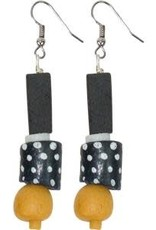 Global Mamas TS Modern Times Earrings