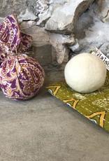 Ganesh Himal Wool Dryer Ball Gift Set