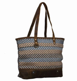 Myra Bag Extravagant Tote Bag