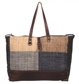 Myra Bag Ricky Rectangle Weekender Bag