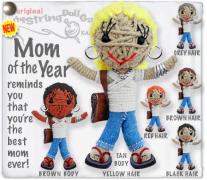 Kamibashi Mom of the Year