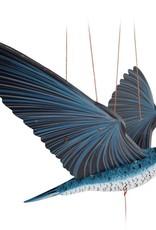 Tulia's Artisan Gallery Peregrine Falcon Mobile