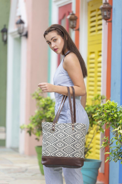 Myra Bag Solemn Tote Bag